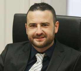 Enrique Segura Palma